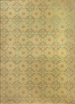 antique floweries paper by TonomuraBix