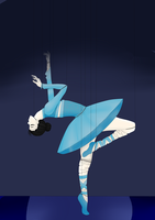 Just A Marionette by Nightshinee