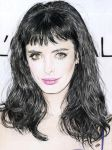 Krysten Ritter 1 by cherrymidnight