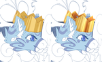 Tissue Crown Example by SlayersStronghold
