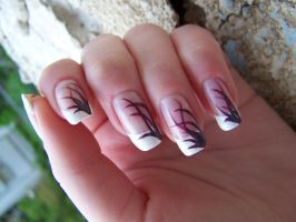 Nail Art 4 by VickiH