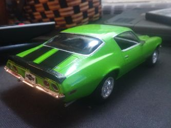 used 1970 1/2 Chevy camaro for sale!  by JSMRACECAR03