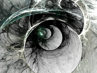Abstract by FractalEuphoria