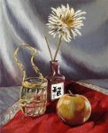Still Life with 3 Colours by mometasone