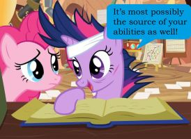 Pinkie is The One Pt.2, Pg.4 by Declen76