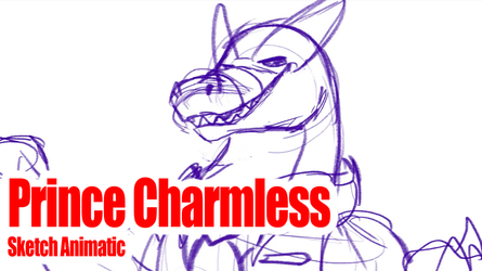 Prince Charmless | ANIMATION by Foxikel