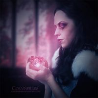 Your heart... by Corvinerium