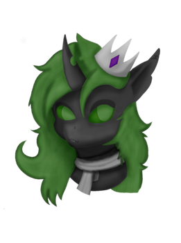 Green Headshot MK II by X4v13R009