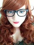 Ginger Geek 1 by CandyKappa