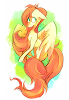 flit and flutter by crovvn
