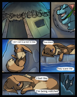 PMD Page 82 by Foxeaf