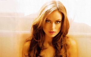 olivia wilde by floppe