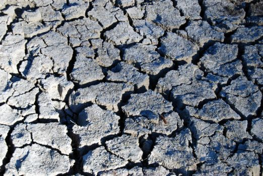 Dry Ground Texture 1-Stock by Thorvold-Stock