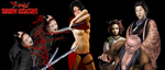 Tenchu Shadow Assassins by neo-sunglasses
