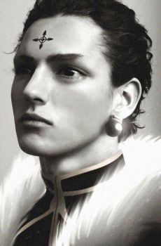 Chrollo Lucilfer by loisban