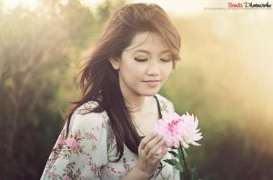 he loves me he loves me not by bwaworga