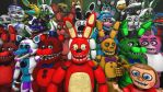 me and my friends part 1(read discription) by sammy2005