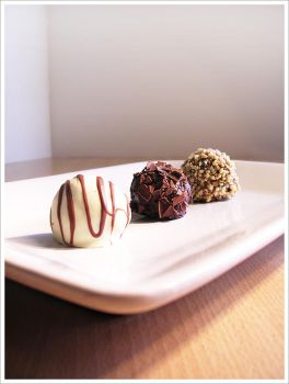 Chocolate Sweets 4 by Tomazz