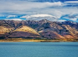 Great layers, Patagonia by Antrisolja