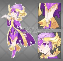 Adopt #3 Autobuy (Only $30!) by Cal-Ink-Adoptables
