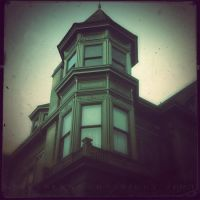 Haunted San Francisco by wickedland