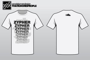 Zypher Shirt by jlgm25
