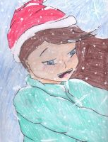 Snow Storm by Ahtilak
