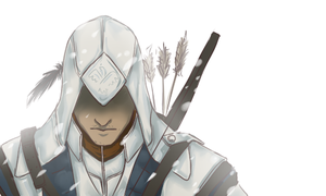 AC3 Connor by JJ-Power