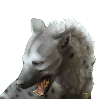 Grayscale by Intoi