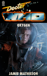 New Series Target Covers: Oxygen by ChristaMactire
