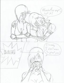 The Adventures of Ada and Harley Page 2 by EugeneandBrandon034