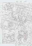 Sonic Legacy pencils - 1-24 by Sea-Salt