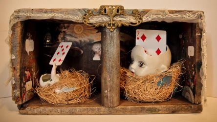 Magic Trick by DianneHoffman