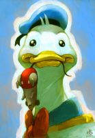 What the Duck by Ry-Spirit
