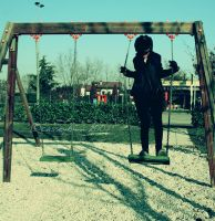 playgrounds are for me by casseybunn