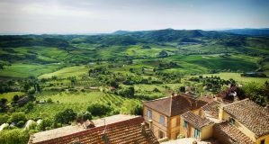 Beautiful Tuscany  4-Montepulciano by CitizenFresh
