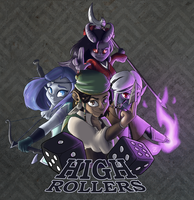 High Rollers by Egnazol