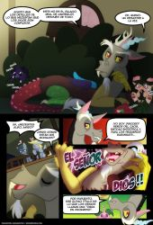 Lonely Hooves Chapter 03 Part 04(Spanish) by Raimundo1941