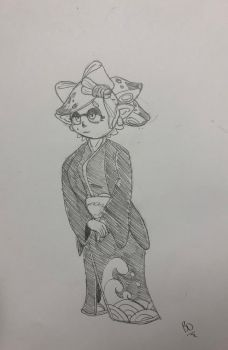 Marie by Beeelake1209