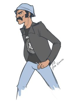 Dom Ramones by Diego-Rodrigues