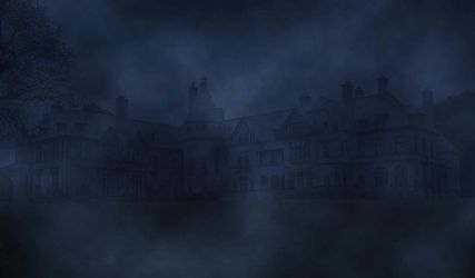 Dark Shadows - Collinwood by MHuang51491