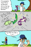 HG Nuzlocke : 16 by SaintsSister47