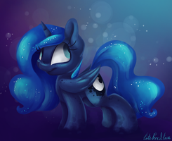 Luna by CutePencilCase