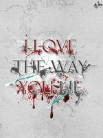 I Love The Way You Lie by inmany