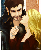 captain swan - enough to go by by shorelle