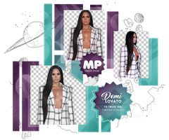 PACK PNG 1027| DEMI LOVATO by MAGIC-PNGS