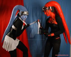Fight! by TwilekParadise