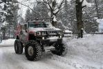 Hummer by Ikarus-001