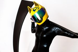 Celty by photosynthetique