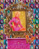 Dolly World by popartplace
